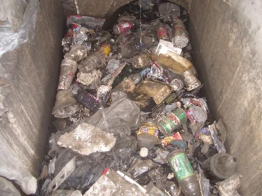 SWM Trash